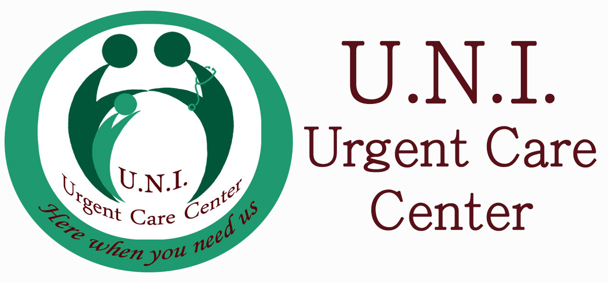 UNI Urgent Care Logo