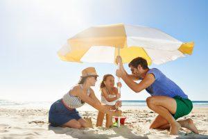 beach safety
