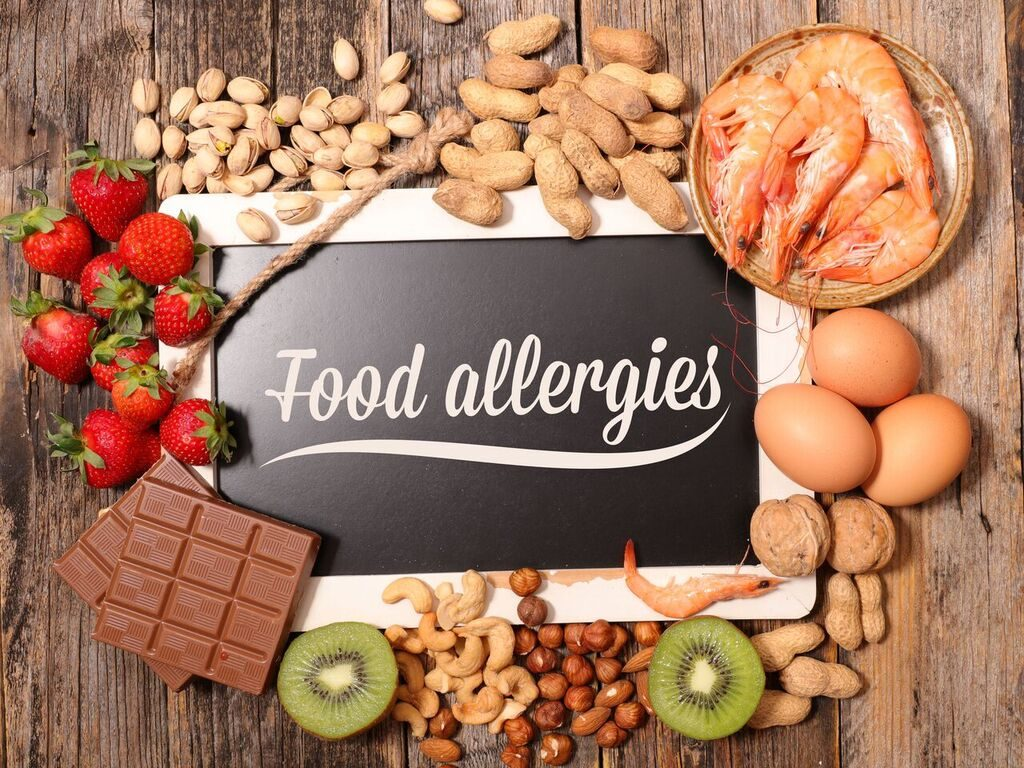 Managing Food Allergies During the Holidays