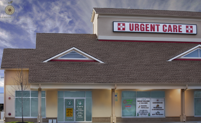 UNI Urgent Care - Clarksville Location