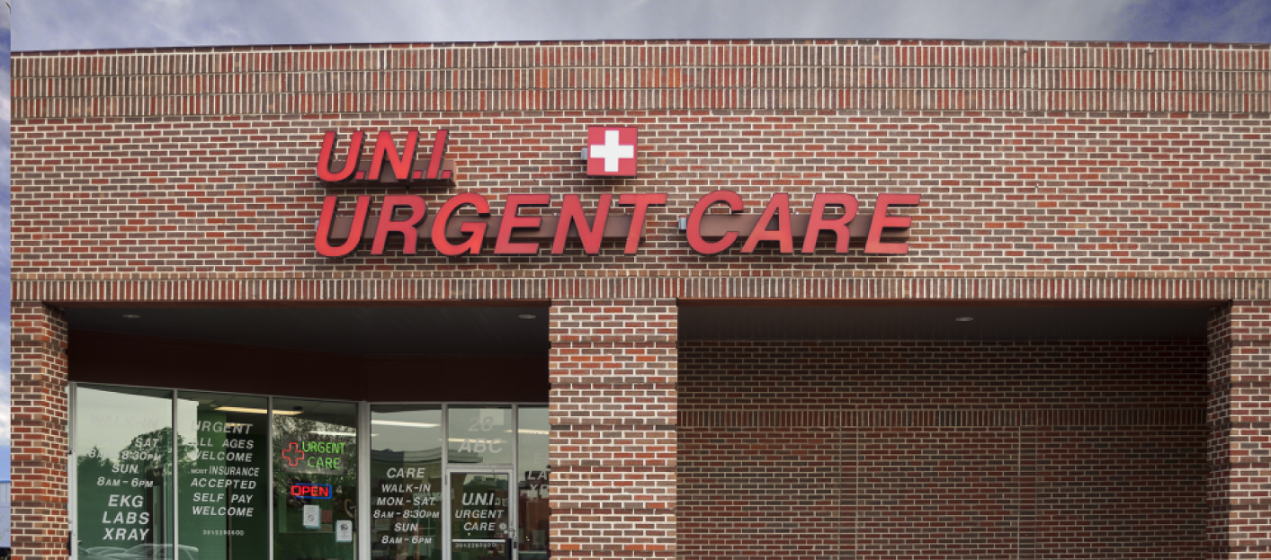 UNI Urgent Care - Westminster Location