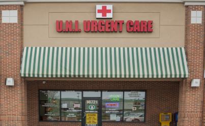 UNI Urgent Care - Hagerstown Location 2