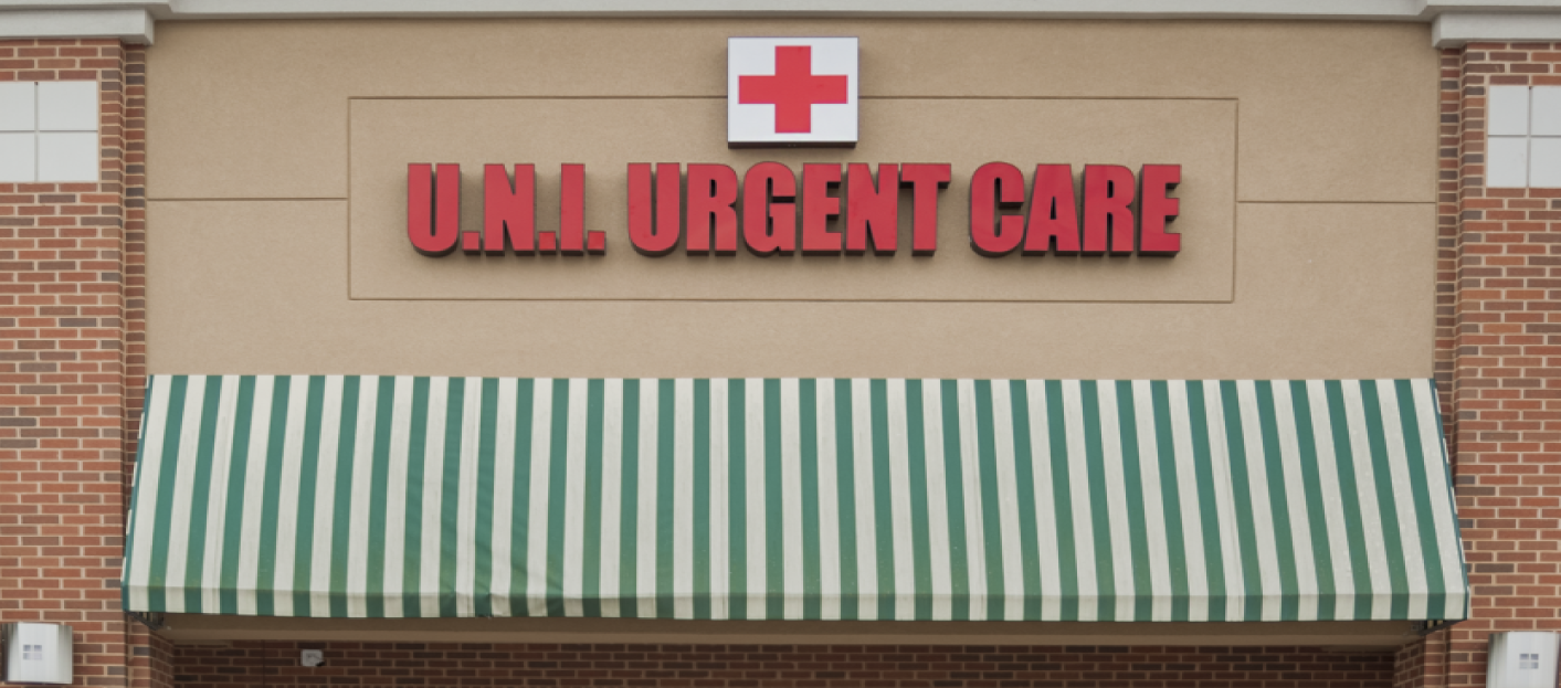 UNI Urgent Care - Hagerstown Location 2