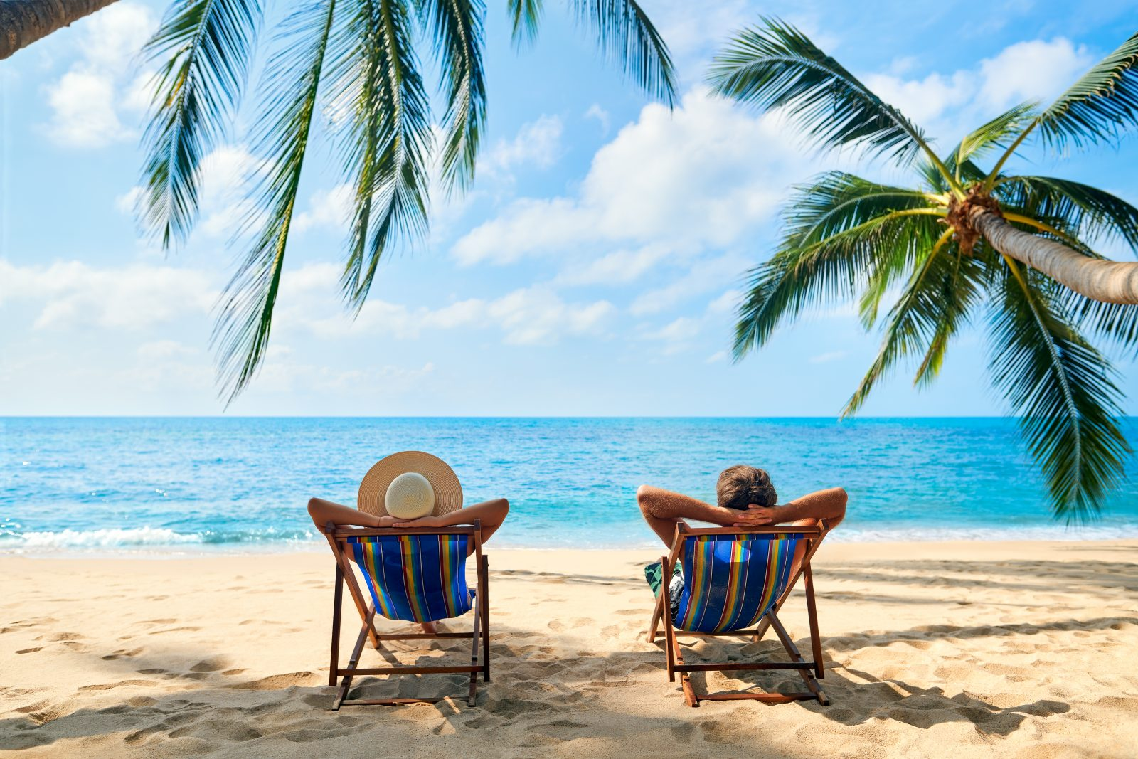 Are you vaccinated for your holiday vacation trip?